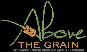 Above The Grain